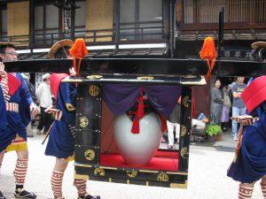 第51回木曽漆器祭・奈良井宿場祭